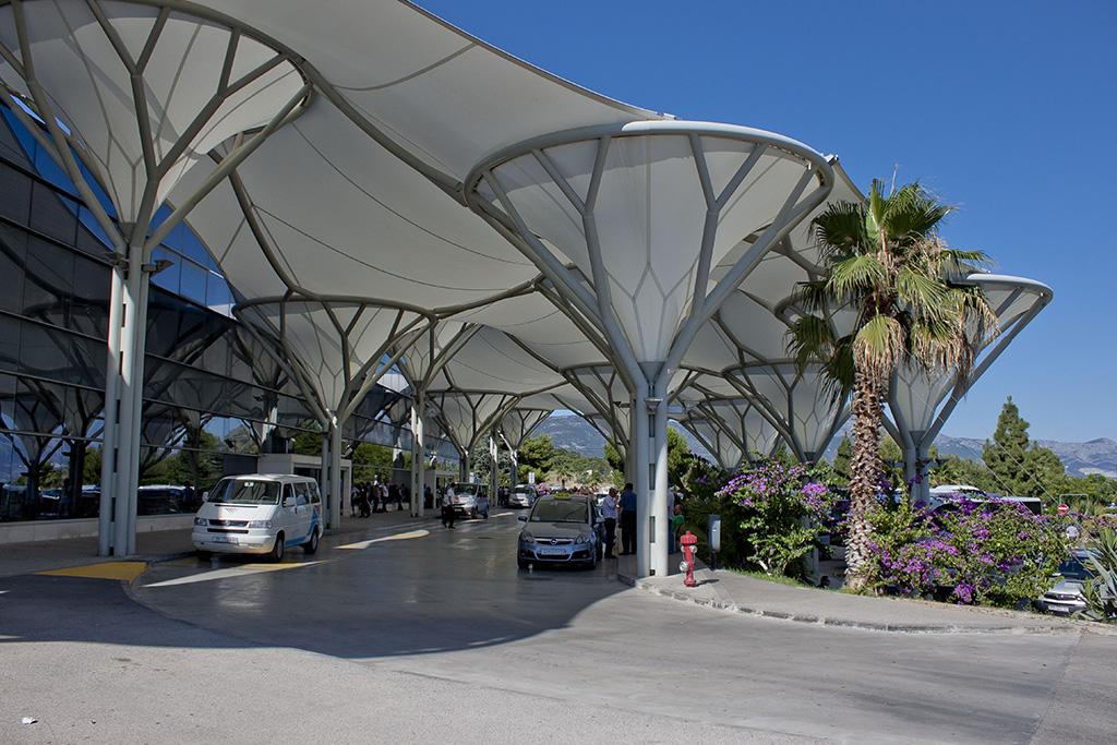 Aerodrom u Splitu