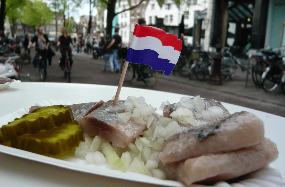 Amsterdam gdje jesti? Hrana u Amsterdamu Restorani u Amsterdamu