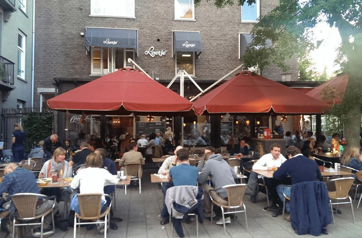 Amsterdam gdje jesti: restorani u amsterdamu