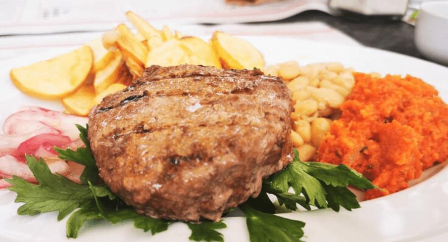 restorani u Toskani